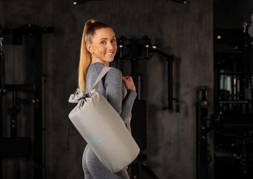Professional dancer, model and personal trainer, Jade Craven